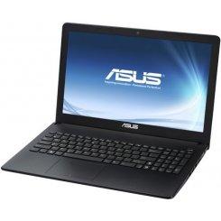 Фото Ноутбук Asus X501U-XX056D Dark Blue