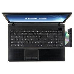 Фото Ноутбук Asus X54C-SX048R Black