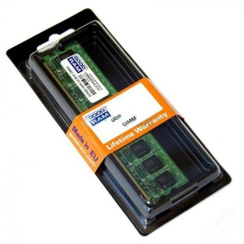 Фото ОЗУ GoodRAM DDR2 512MB 667 Mhz (GR667D264L5/512)