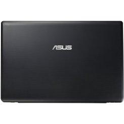 Фото Ноутбук Asus X55A-SX057H Black
