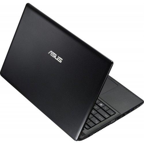 Фото Ноутбук Asus X55A-SX115D Black