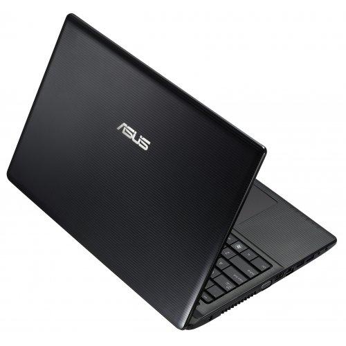 Фото Ноутбук Asus X55A-SX116H Black