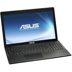 Фото Ноутбук Asus X55C-SX005H Black
