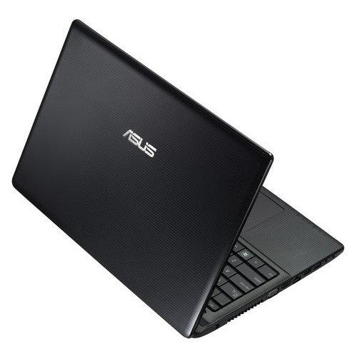 Фото Ноутбук Asus X55U-SX011D Black