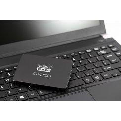 Фото SSD-диск GoodRAM CX200 120GB 2.5