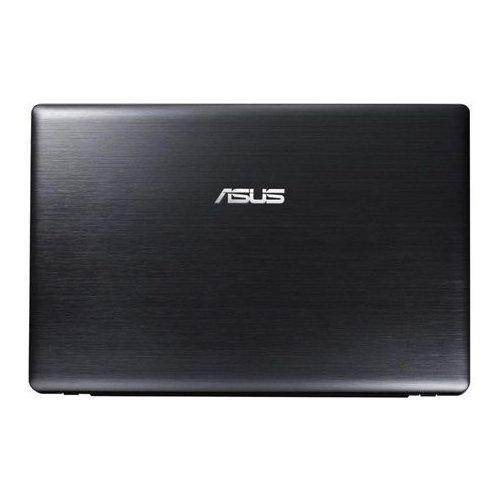 Фото Ноутбук Asus X55VD-SX002H Dark Blue