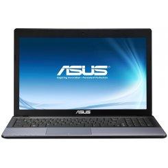 Фото Ноутбук Asus X55VD-SX003H Dark Blue