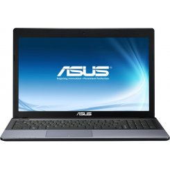 Фото Ноутбук Asus X55VD-SX155D Dark Blue