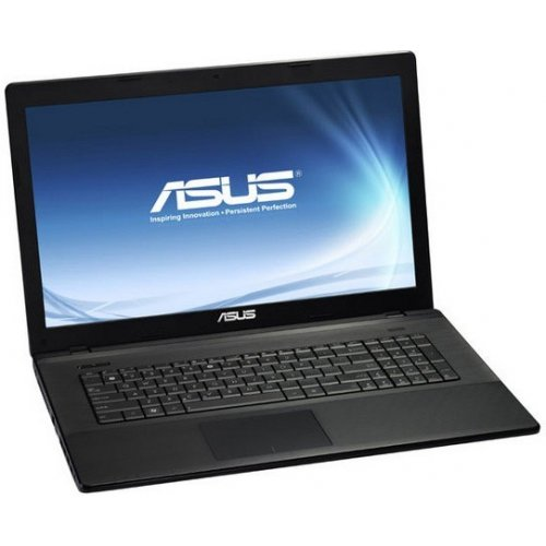 Фото Ноутбук Asus X75A-TY087D Dark Blue