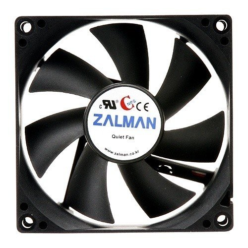 Купить Системы охлаждения, Zalman ZM-F2 Plus (SF)