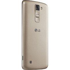Фото Смартфон LG K8 K350E Dual Gold