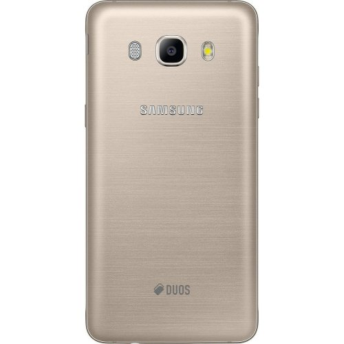 Фото Смартфон Samsung Galaxy J5 Duos J510H Gold