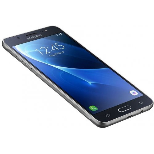 Фото Смартфон Samsung Galaxy J5 Duos J510H Black
