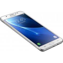 Фото Смартфон Samsung Galaxy J7 Duos J710F White