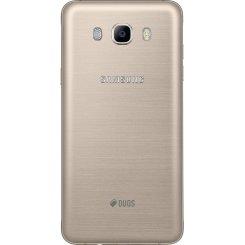 Фото Смартфон Samsung Galaxy J7 Duos J710F Gold