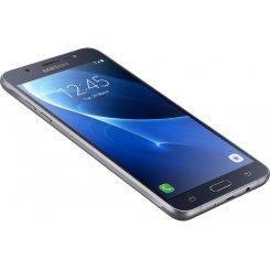 Фото Смартфон Samsung Galaxy J7 Duos J710F Black