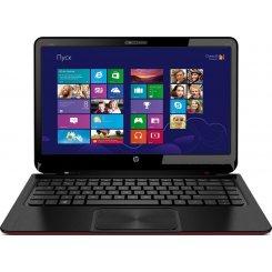 Фото Ноутбук HP ENVY Ultrabook 4-1150er (C0U66EA) Midnight Black