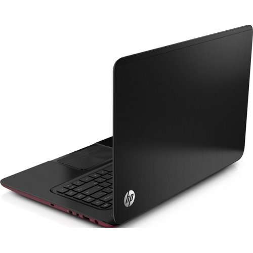Фото Ноутбук HP ENVY Ultrabook 6-1152er (C0V37EA) Midnight Black