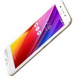 Фото Смартфон Asus ZenFone Max (ZC550KL) White