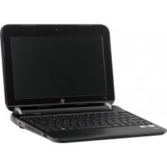 Фото Ноутбук HP Mini 110-4101er (B1G29EA) Black