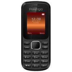 Фото Мобильный телефон Prestigio PFP1180 Wize B1 Black