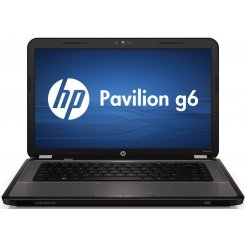 Фото Ноутбук HP Pavilion g6-2235er (C6M38EA) Sparkling Black