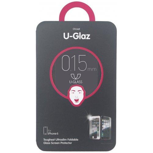 Фото Защитное стекло Ozaki O!coat-U-Glaz (OC584GS) для iPhone 6 Plus
