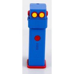 Фото Универсальный аккумулятор Ozaki O!tool Battery D26 2600 mAh (OT240BU) Blue