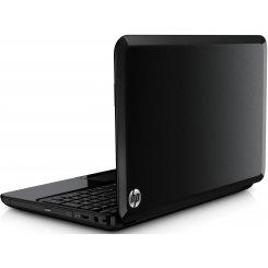 Фото Ноутбук HP Pavilion g6-2280sr (C6H07EA) Sparkling Black