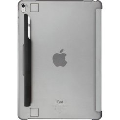 Фото Чехол Ozaki O!coat Wardrobe для Apple iPad Pro 9.7 (OC129BK) Black