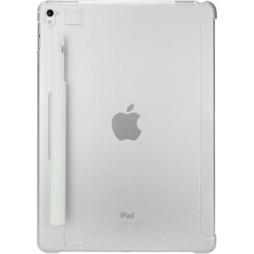 Фото Чехол Ozaki O!coat Wardrobe для Apple iPad Pro 9.7 (OC129TR) Transparent