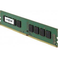 Фото ОЗУ Crucial DDR4 8GB 2133Mhz (CT8G4DFS8213)
