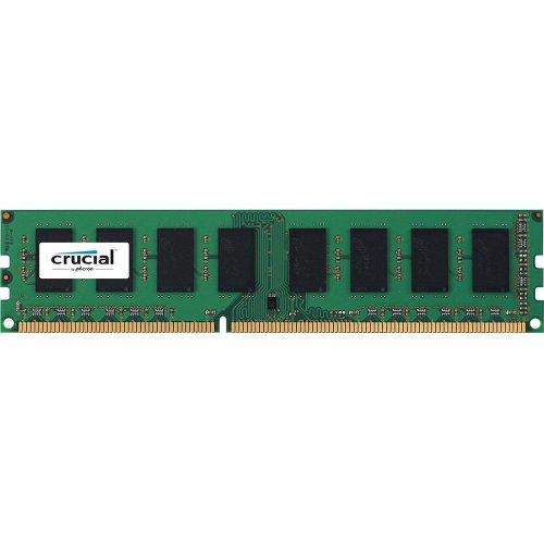Фото ОЗУ Crucial DDR3 4GB 1600Mhz (CT51264BD160BJ)