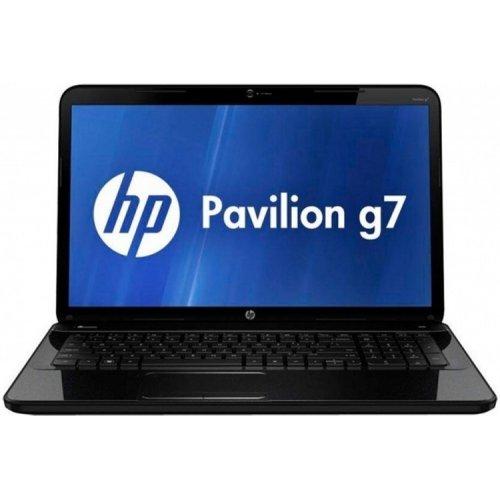 Фото Ноутбук HP Pavilion g7-2200sr (C4W19EA) Sparkling Black