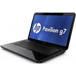 Фото Ноутбук HP Pavilion g7-2203sr (C4W22EA) Sparkling Black
