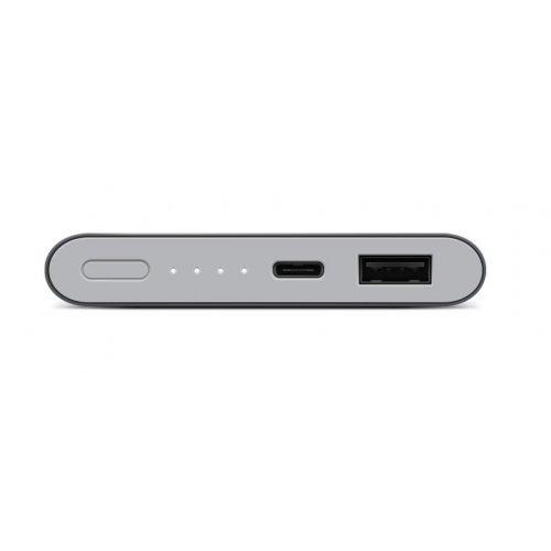 Фото Внешний аккумулятор Xiaomi Mi Power Bank 10000 mAh Pro Gray