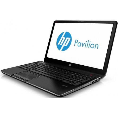 Фото Ноутбук HP Pavilion m6-1034er (B3Z27EA) Midnight Black