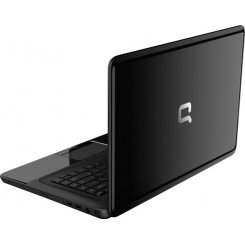 Фото Ноутбук HP Presario CQ58-151SR (B3Z57EA) Black Licorice