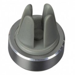 Фото Автодержатель Kit Magnetic In-Car Vent Holder (HOLVENTMGR) Space Grey
