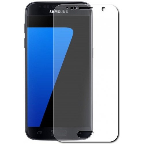 Фото Защитное стекло Tempered Glass для Samsung Galaxy S7 G930 Black