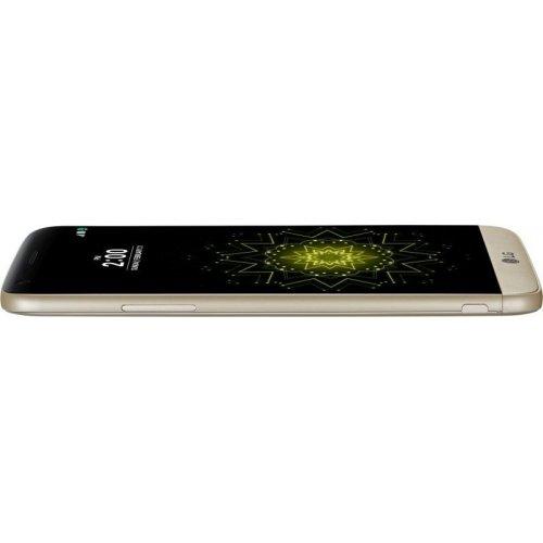 Фото Смартфон LG G5 Dual H845 Gold