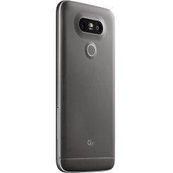 Фото Смартфон LG G5 Dual H845 Titan