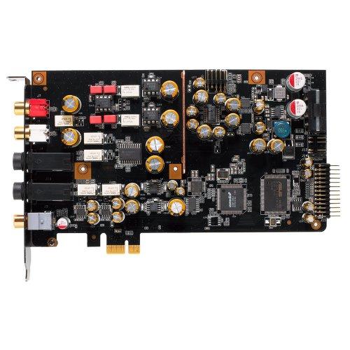 Фото Звуковая карта Asus Xonar Essence STX II (90YA00MN-M0UA00)