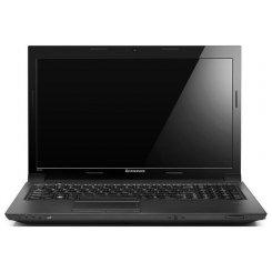 Фото Ноутбук Lenovo IdeaPad B570e (59-347411)