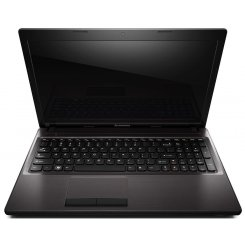 Фото Ноутбук Lenovo IdeaPad G580 (59-352900)