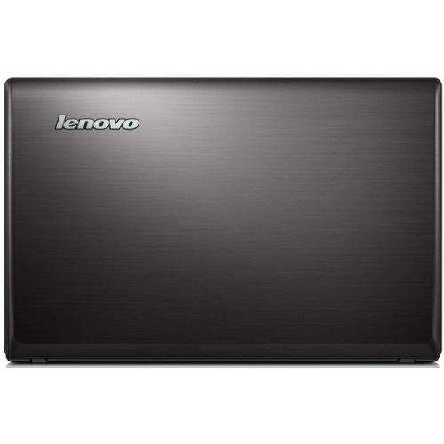 Фото Ноутбук Lenovo IdeaPad G580G (59-346032)
