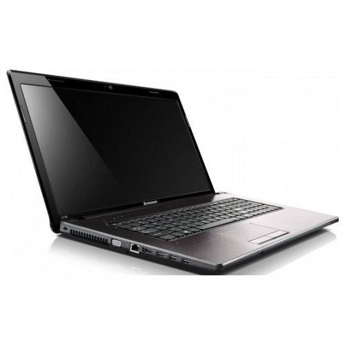 Фото Ноутбук Lenovo IdeaPad G780G (59-345266)