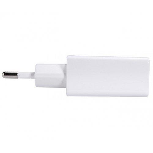 Фото Сетевое зарядное устройство Nillkin AC 2A White