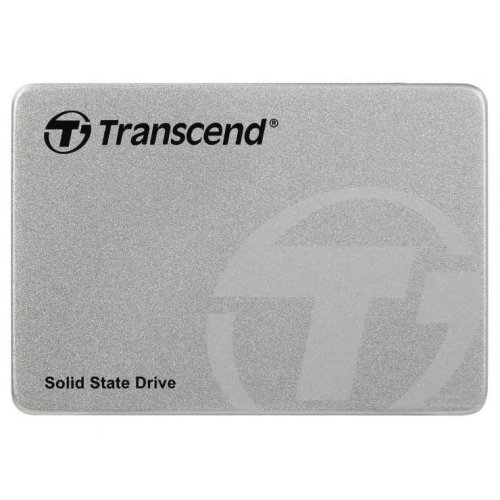 "Фото SSD-диск Transcend SSD220S 480GB 2.5"" (TS480GSSD220S)"