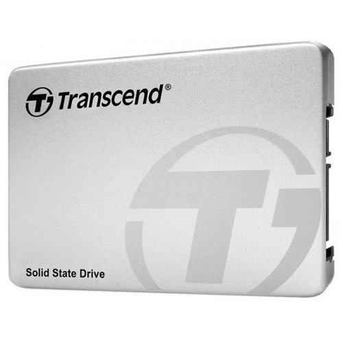 Фото SSD-диск Transcend SSD220S 480GB 2.5